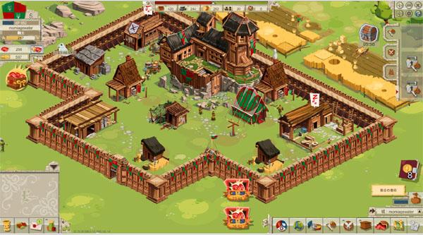 無料オンラインゲーム