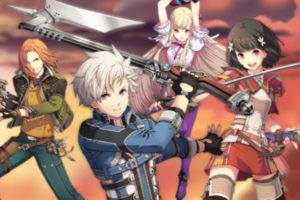 英雄伝説-暁の軌跡-(あかつきのきせき) 基本プレイ無料 RPG