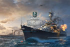 ワールドオブウォーシップ 基本プレイ無料の海戦ストラテジー